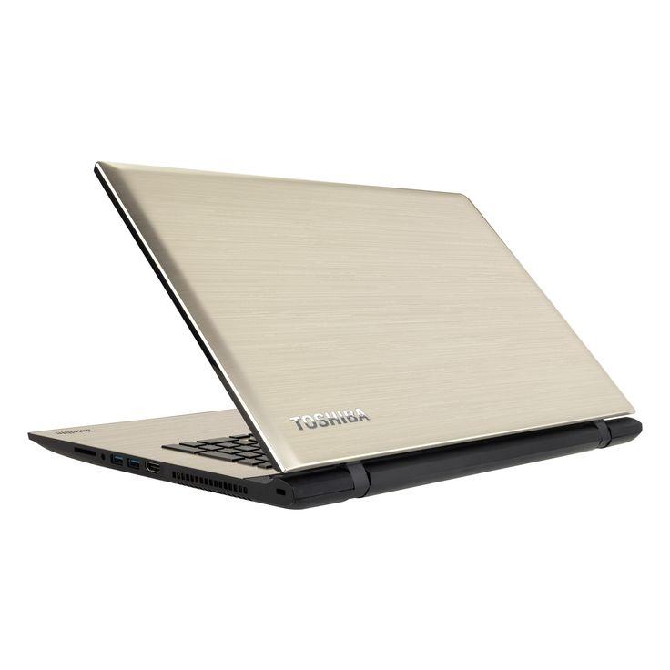 Toshiba Satellite L70-C-106 este un laptop dotat cu performanţe hardware superioare, ce se remarcă printr-un aspect ultra portabil şi extrem de atrăgător, capabil să garanteze o funcţionalitate excepţională, în orice situaţie.
