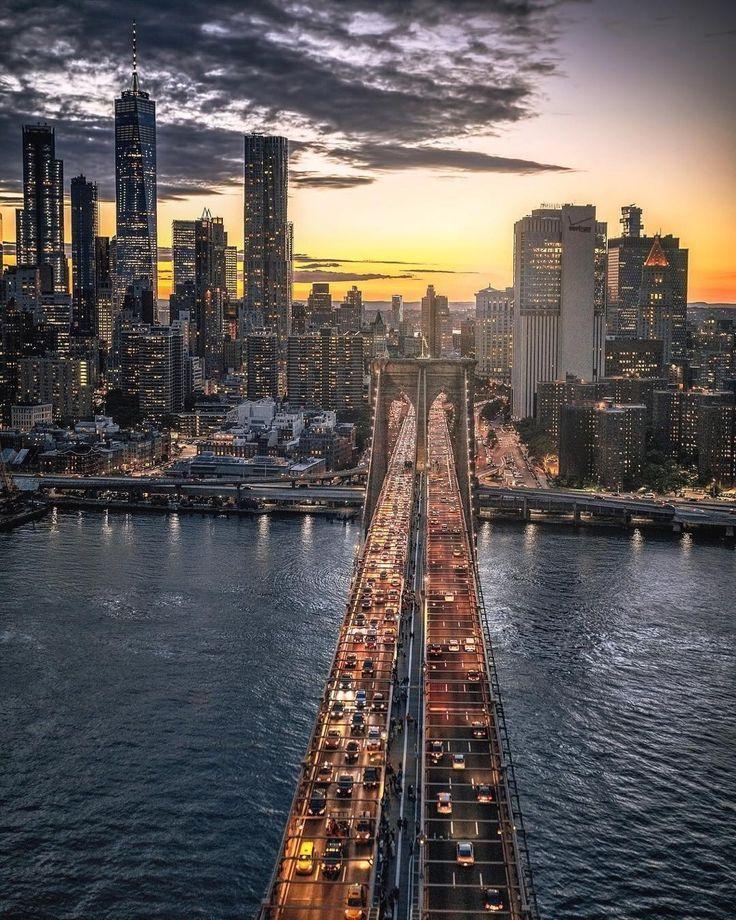 New York City by Paul Seibert Photography @pseibertphoto – #City #newyork #Paul … #All things on tour