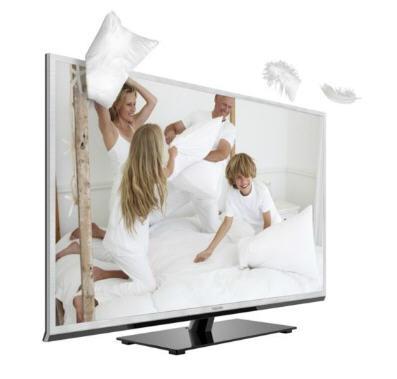 TV écran plat LED 3D 40 TOSHIBA 40TL938F/G 3D Smart TV prix promo Boulanger 449,00 € TTC