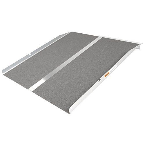 Silver Spring Portable Aluminum Wheelchair Ramp 3 ft x 30 *** This is an Amazon Associate's Pin. Item can be found on Amazon website by clicking the image.