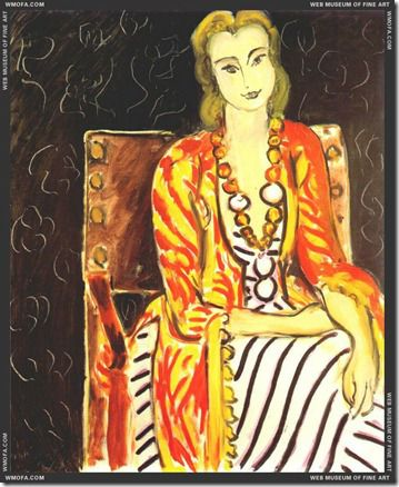 Matisse-Persian_Robe_and_Large_Amber_Necklace_1942