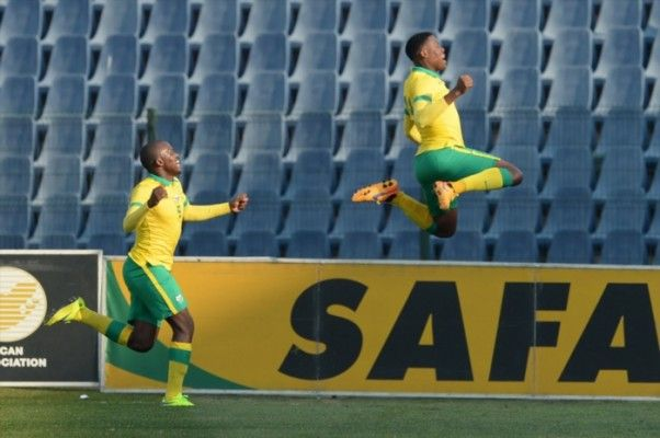 #Bafana  #2018 #World Cup -Shakes makes no major changes to squad | South Africa Loves Football