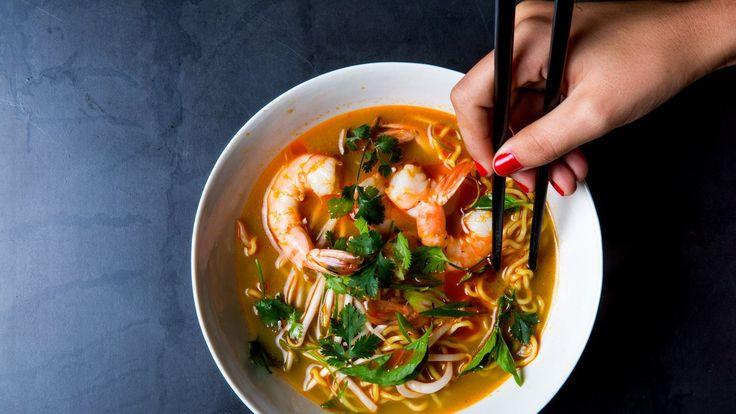 Soup - Bon Apetit
