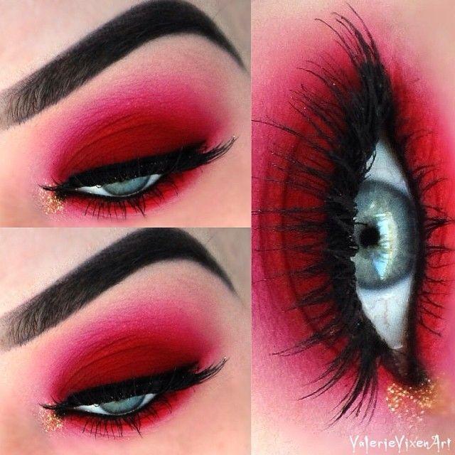 Bildresultat för make up ögonskugga