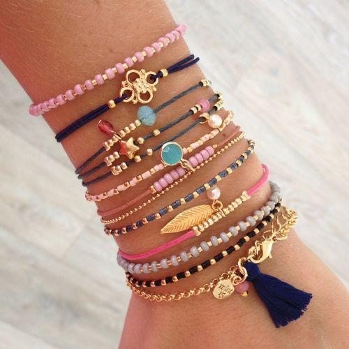 Tendance Bracelets – www.mint15.nl/… Tendance & idée Bracelets 2016/2017 Description www.mint15.nl/