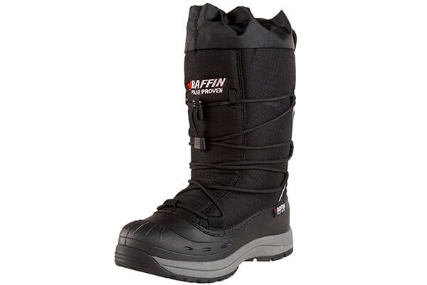 Snowmobile boots have to be able to keep people's feet warm and dry under particularly cold and wet conditions, which isn't an easy task at the best of times. These boots will often need to have a very thick lining, or they're not going to be able to provide adequate warmth. However, the boots ...