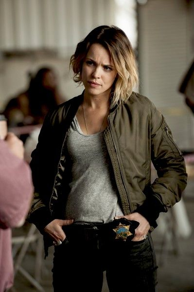 True Detective HBO   Season 2   Rachel McAdams as Detective Ani Bezzerides