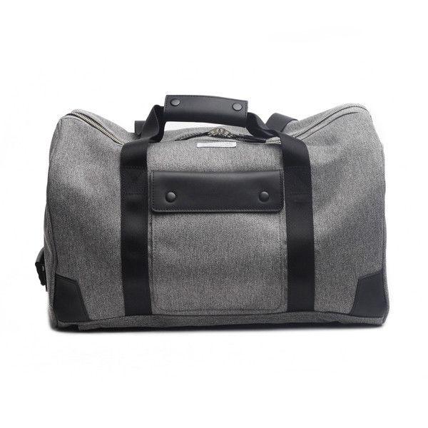 Duffle Pack 1.0 Grey