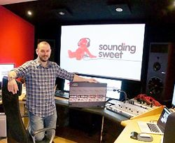 Sounding Sweet Post Production Studio Upgrades To Audient - Pro Sound Web