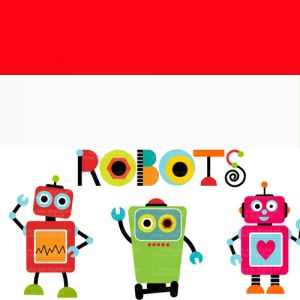Penemuan Teknologi Terbaru di Bidang Robot: Ini Bukti Kejeniusan Orang Indonesia