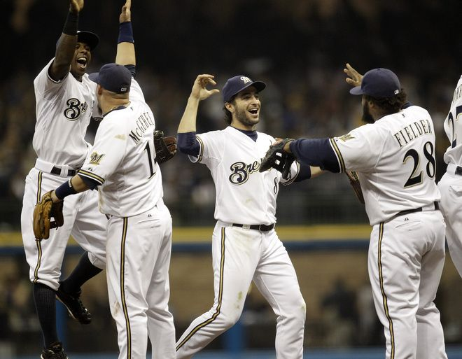 brewers!