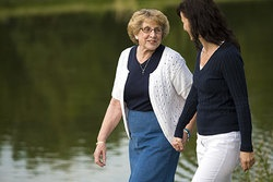 "Time Change and Seniors: How the ""Fall Back"" Time Change Might Affect Caregivers"