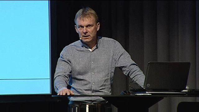 Kenth Hedevåg är pedagog och arbetar med det neuropsykiatriska teamet i Stenungsund. Han föreläser om att skolan måste arbeta mer inkluderande med undervisning som passar fler barn. Skolan måste bli bättre på att möta elever med inlärningssvårigheter. Inspelat i januari 2015. Arrangör: Skolporten.