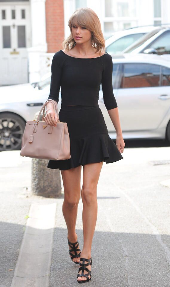 Taylor Swift. Always looking like perfection