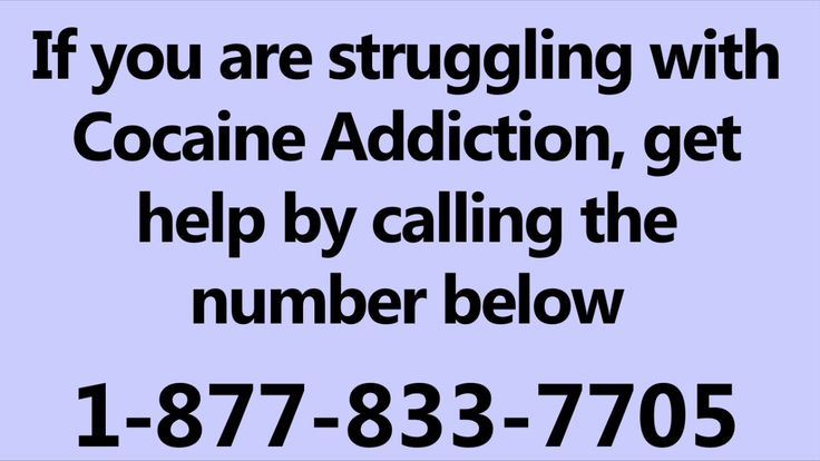 Is Cocaine Addictive - 1-877-833-7705  If you would like to know Is Cocaine Addictive then you should really consider watching this amazing video.  Not only does it answer your question Is Cocaine Addictive but it also provides a phone number where you can get support and help if you are struggling with Cocaine Addiction.