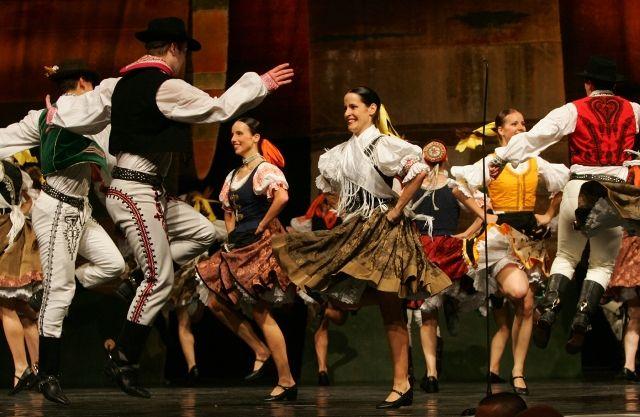 Slovak culture.