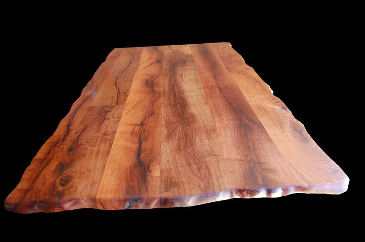 Mesquite Wood Countertops & Bar Tops in Texas | Faifer & Company Inc