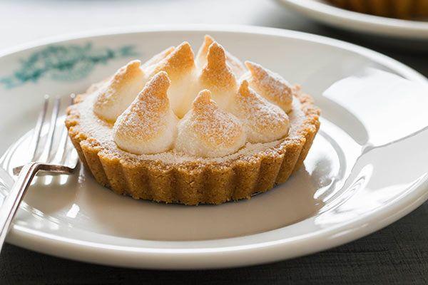 Key lime pie – Recipes – Bite