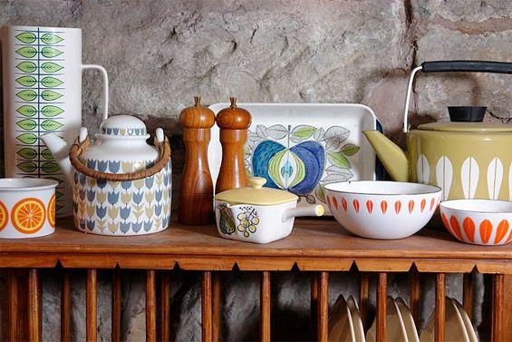 retro.kitchen.items #retro #vintage #kitchen