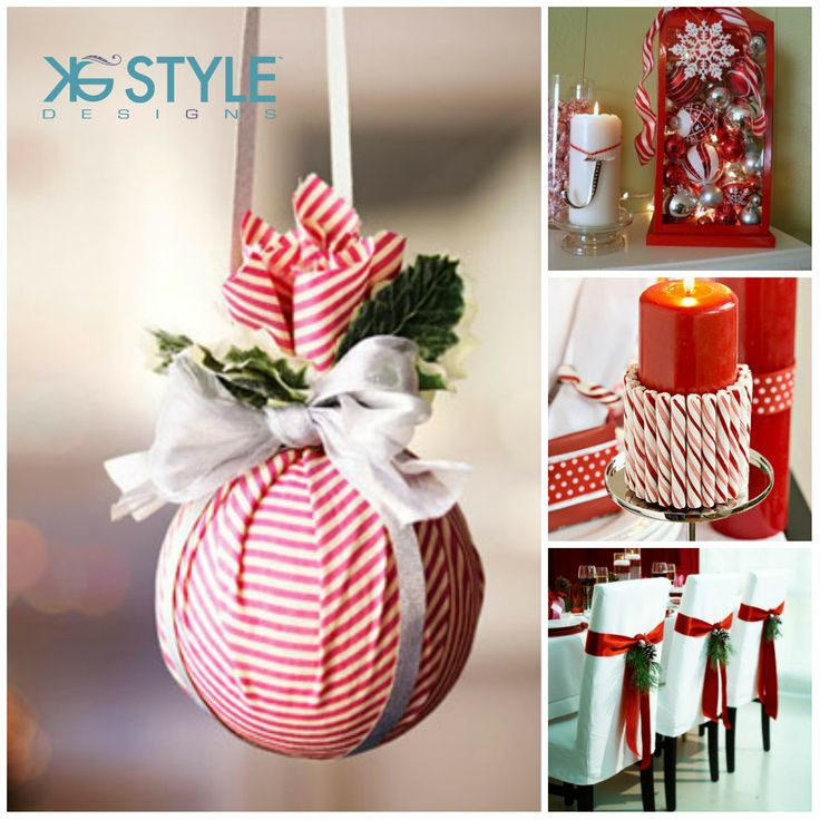 Holiday Event Design Board