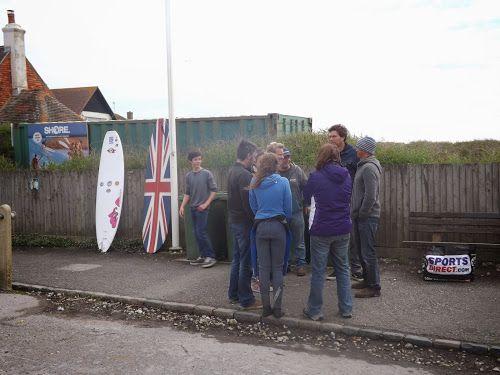 Shore Surf Club