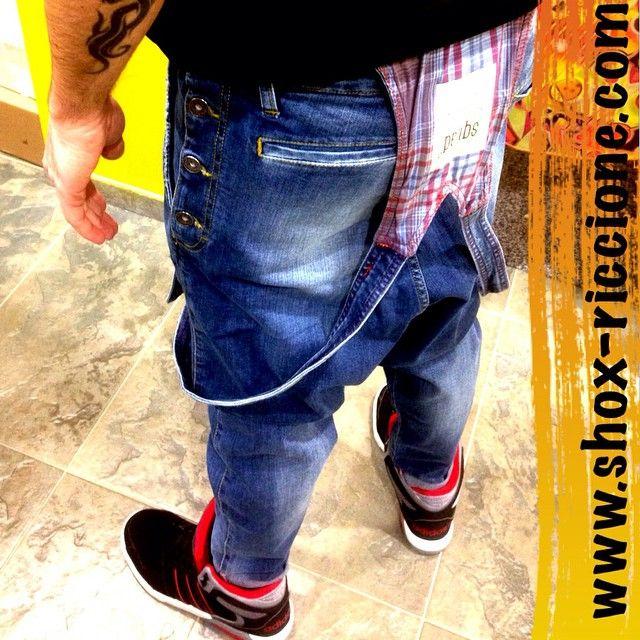 SALOPETTE SQUAD2 venite a trovarci allo SHOX urban clothing di viale dante 251 Riccione APERTI tutti i giorni anche la DOMENICA POMERIGGIO !per info e vendita contattateci su FB: @ SHOX URBAN CLOTHING ,spedizione in tutta Italia con corriere 5€! #salopette #jeans #2015 #SHOX #Squad #comevuoitu #sartoriainterna #fashion #spring #fresh #streetwear #life #esclusivo #nuoviarrivi  #swag  #solodanoi  #esclusivo #unici