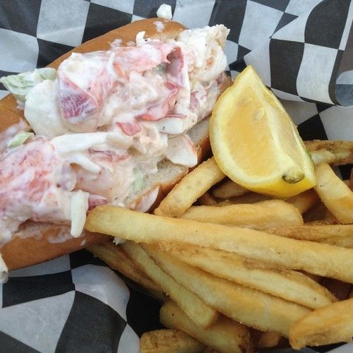 Consider the Lobster Roll: Straining for Meaning at Fenway Park and the Boston Marathon