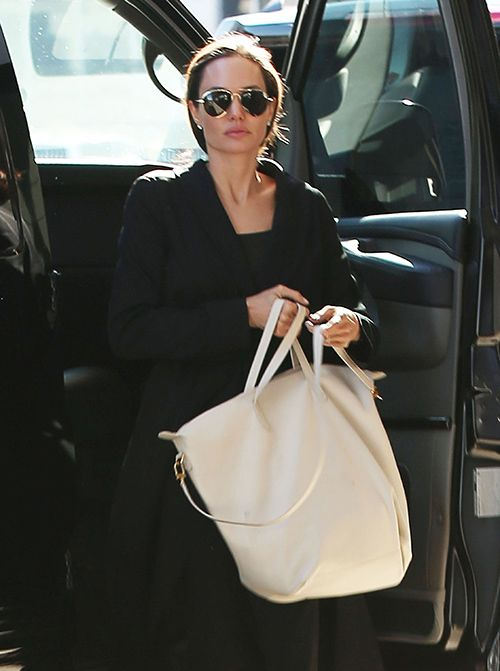 Angelina Jolie Eating Disorder? Brad Pitt Forced On Strict Diet, Losing Weight Fast