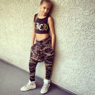 Jordyn jones from abby's ultimate. I love her.
