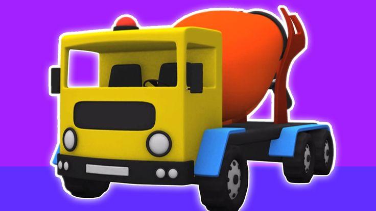 "Toy Box Unboxing - Cement Mixer | 3D Penyusunan untuk kanak-kanak | vide...Toy Box Unboxing - Cement Mixer, Penyusunan untuk kanak-kanak. 'Belajar dan menyanyi' dalam ""Malaysia"" dari ""Kids Tv"". #kids #toddlers #educational #parenting #preschoolers #kindergarten #learning #kidsvideos #fun"