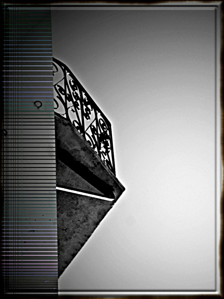 my greek balcony ( photo)