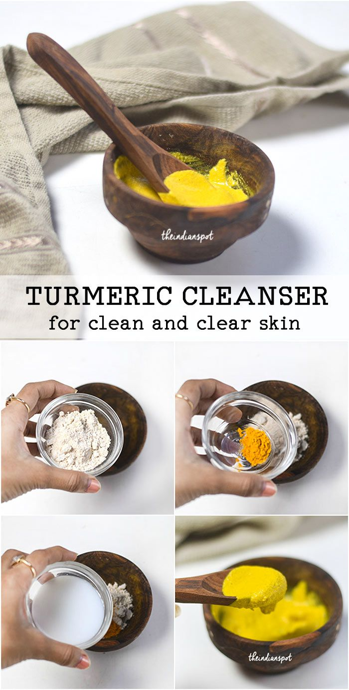 Cleansers are something we use on daily basis, It is important to use cleansers that do not have the after-drying effect and any commercial cleanser you pick contains SLS which is a foaming agent. SLS makes your skin dry and stretchy and this isn't something you would appreciate right? Ever tried a homemade cleanser without SLS or any foaming agent? Here we are with a DIY turmeric facial cleanser recipe that not only cleanses your skin but also brightens it with time:  BENEFITS: Oats flour…