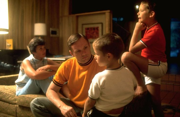 Neil Armstrong and family, 1969. | Photography | Pinterest ...