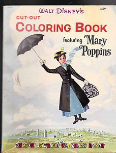 Is mary poppins a book