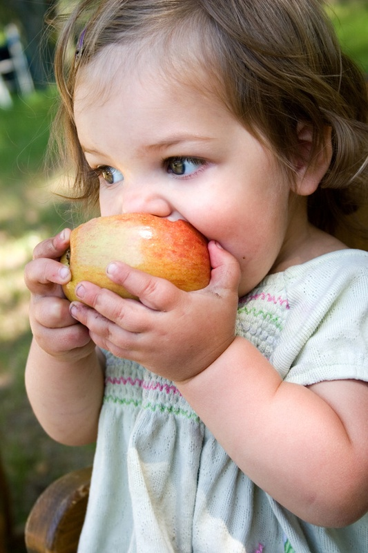 How to best help your child lose weight: Lose weight yourself