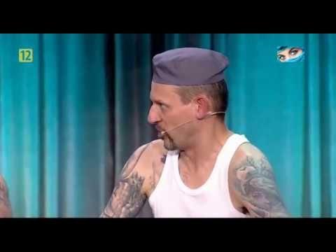 Kabaret Ani Mru Mru 2017-  NOWOŚĆ ...MEGA-HIT