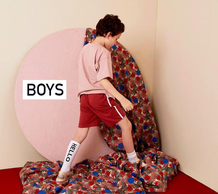 Milk & Biscuits - Milk & Biscuits is a kids clothing brand ...