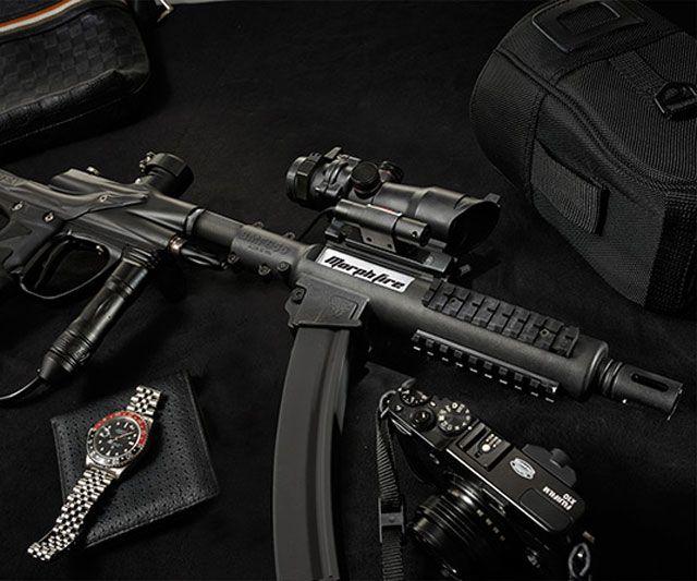 Morph Fire Paintball Gun Converter Dudeiwantthat Com Gifts For