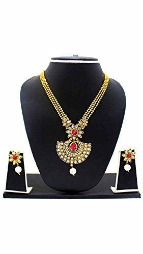 Dazzling India Gold Plated Pink Stone Wedding Wear Women ... https://www.amazon.ca/dp/B071DD7592/ref=cm_sw_r_pi_dp_x_1ej9ybDGAQ1K5