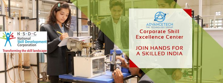 Share your valuable feedback towards building #skillindia www.advancetech.in/skill-india