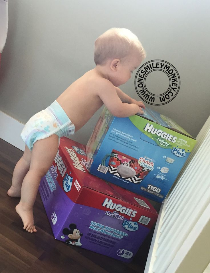 How to Deal with Squirmy Toddler Diaper Changes ...