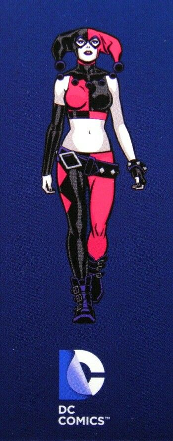 Batman Assault on Arkham: Harley Quinn