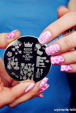 22 best plates images on pinterest image plate nail stamping born pretty store quality nail art beauty lifestyle products retail wholesale stamping platesnail solutioingenieria Image collections