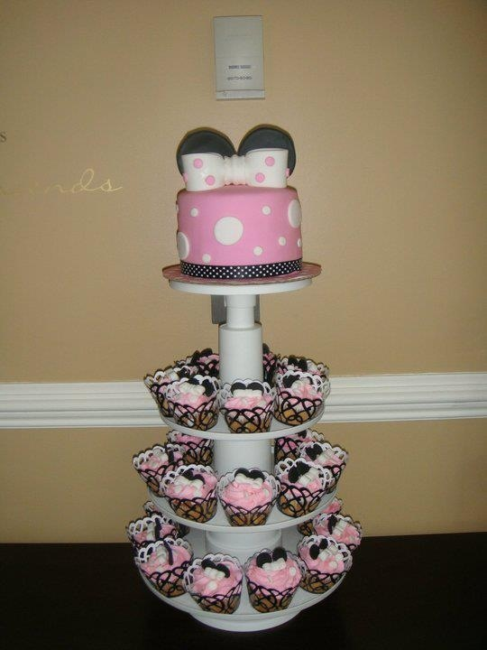 30 best Julias 2nd Bday Minnie themed images on Pinterest