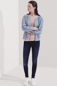 Roberta LW Jeans Shenae FJ 16034732 fra Selected Femme