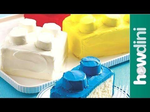 Lego Birthday Party Ideas & Free Printables   Holidappy