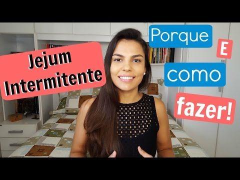 O Guia Definitivo Do Jejum Intermitente Para Iniciantes   Dr Juliano Pimentel - YouTube