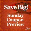 Sunday Coupon Preview for Buffalo News March 16:  Gain, Brut, Finish, Twizzlers, Abreva, Purex and more : #Coupons, #SundayCouponInserts Check it out here!!