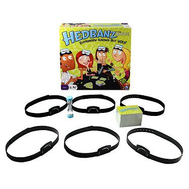 The Toy Shop Buy One Get One For A Penny Offer Yes buy a second toy for just one pence Loads of new and top games and toys are included in this penny sale including the funny Hedbanz Adults Game a fast-paced guessing Game that's all about using your head, Ideal for party nights Click on this Direct link to view -> http://tidd.ly/53da335a Lots More On Our New Face Book Page -> https://www.facebook.com/alittlebitextra/ For Everything Else Visit Our Brand New Website…