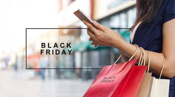 Black Friday 2017: Your Ultimate Guide to the Best Online Deals